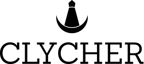 Clycher Fashion T-Shirts Logo Brand
